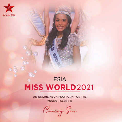 miss world 2020