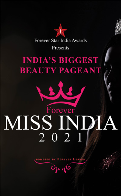 Forever Miss India 2021