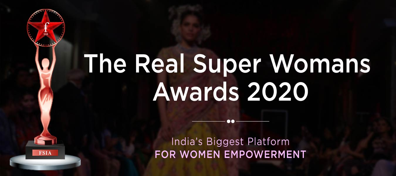 real super women awards