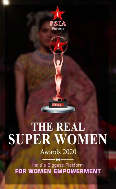 real super women awards 2020